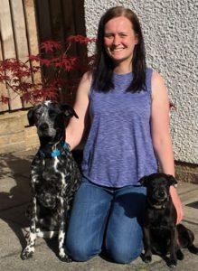 Claire Edington, Veterinary Surgeon at West End Vets